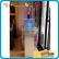 China led acrylic lighted display case exporter